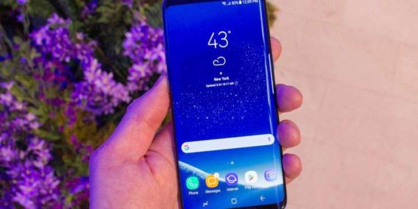 Названа официальная дата анонса  Galaxy S9