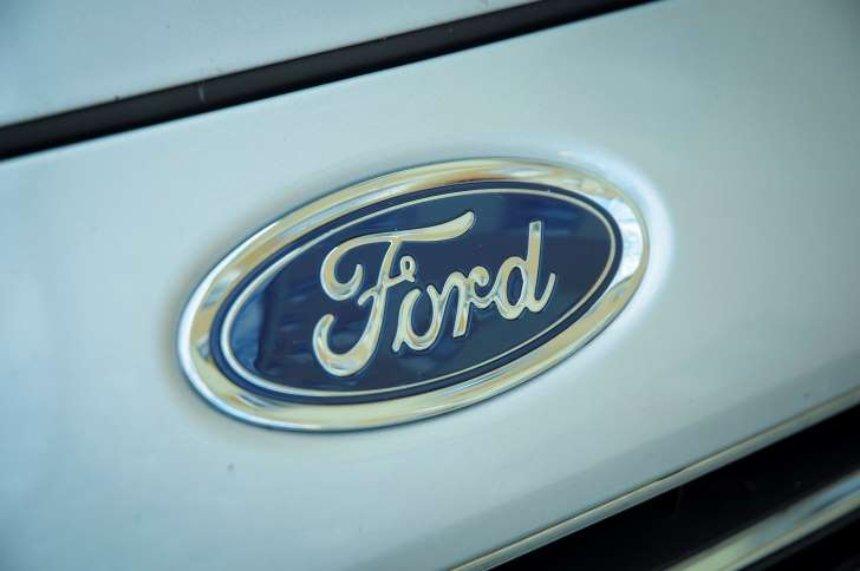 Ford разрабатывает технологию автоматической доставки еды