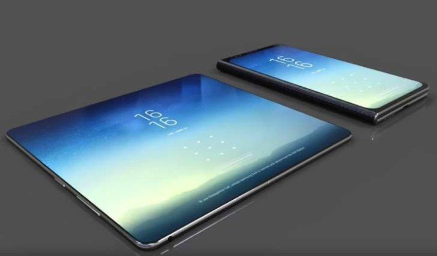 Android может быть виноватым в отсрочке запуска складного телефона Samsung
