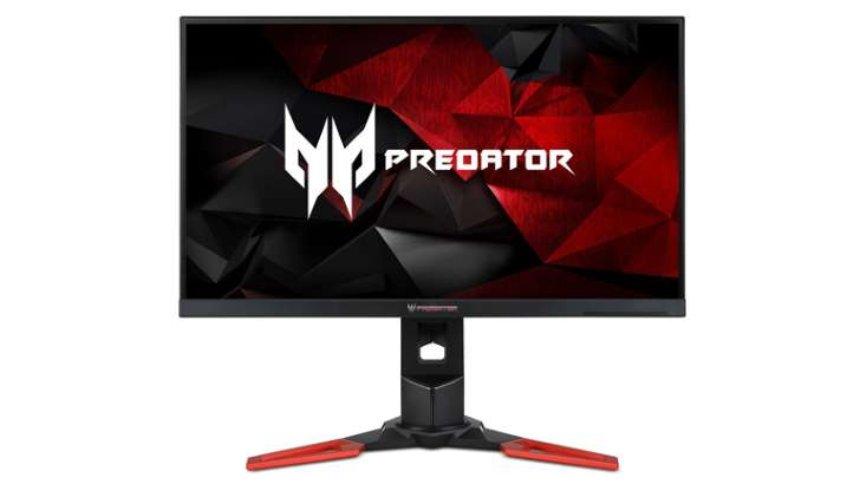 Представлен новый игровой монитор  ACER PREDATOR XB271HU