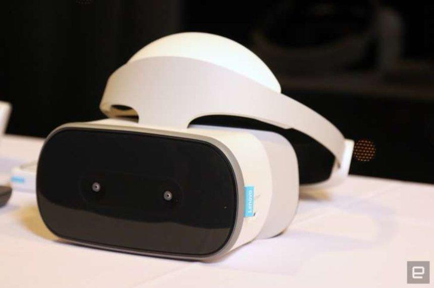 Появились первые данные об установке Lenovo VR Classroom, предназначенной для школьников