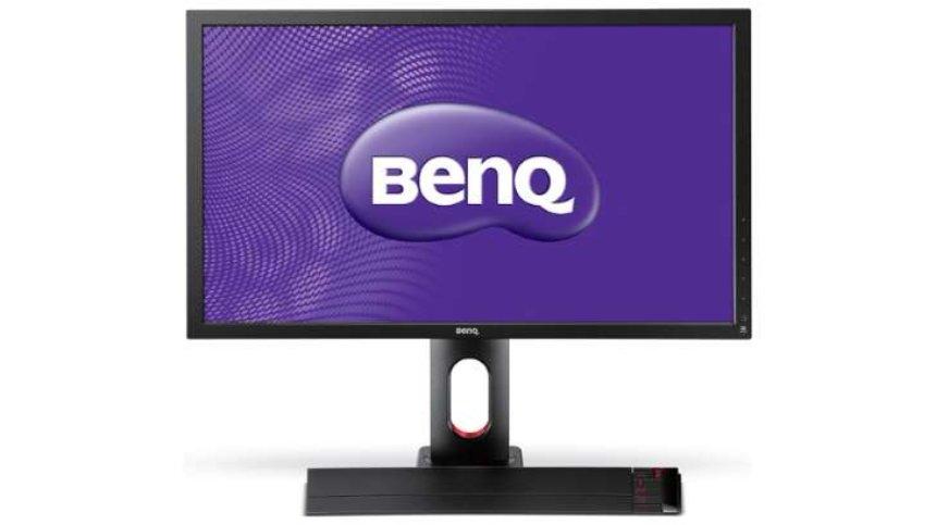 Представлен новый игровой монитор от компании  BENQ
