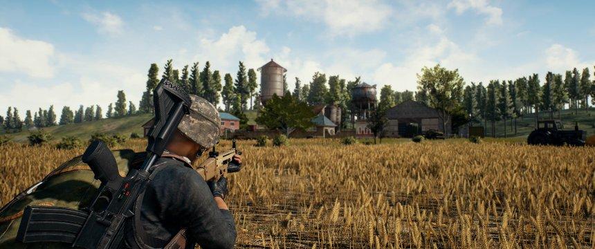 В игру PUBG на Xbox One сыграли более 3 млн человек