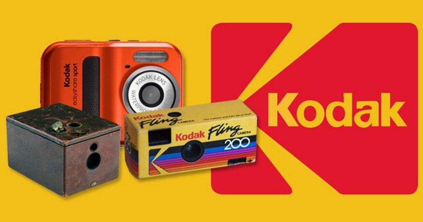 Kodak представила свою новую гибридную камеру Super 8