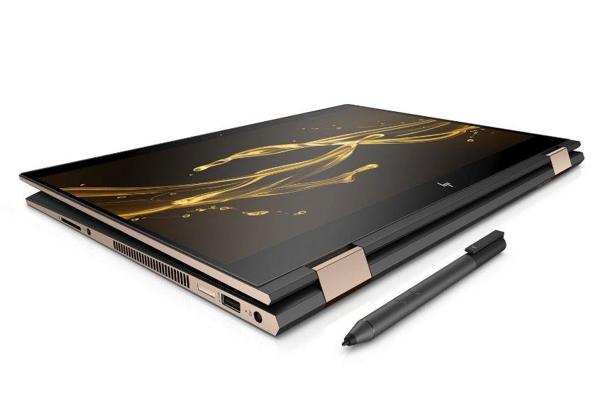 На выставке CES 2018 были представлены мощные игровые ноутбуки