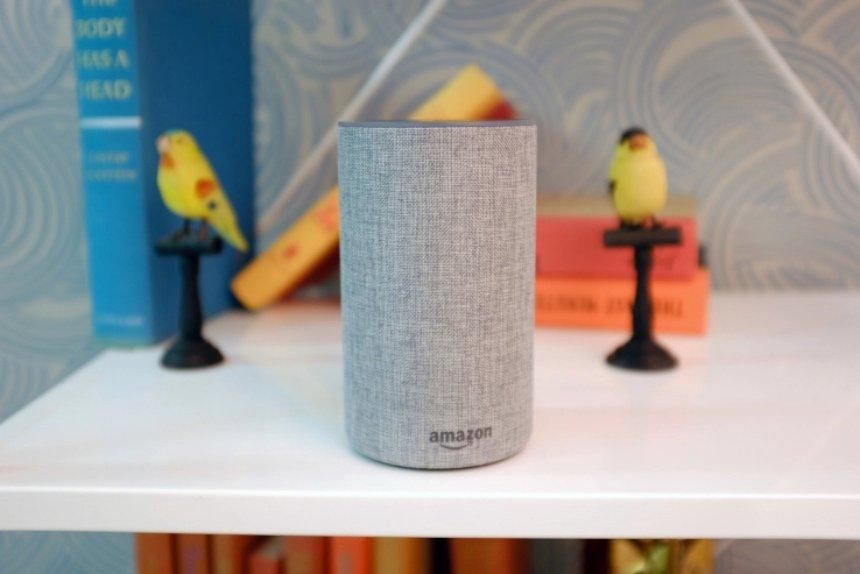 Аmazon вводит голосовое управление в свое приложение Alexa для Android