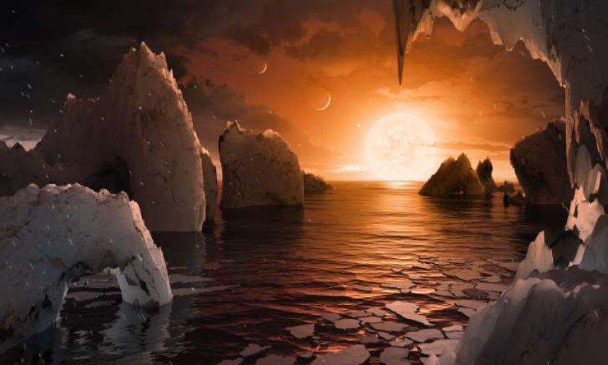 Ученые говорят, что две планеты вполне пригодны для жизни