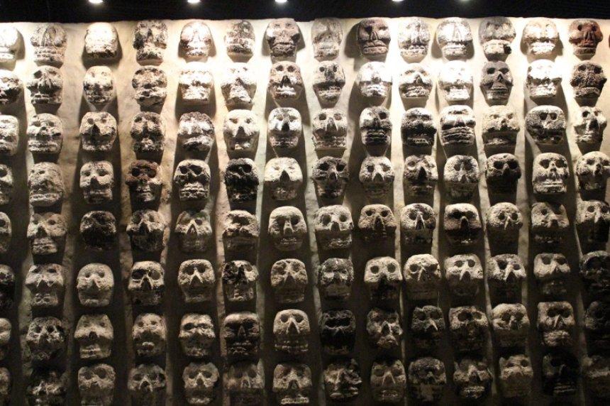 Ученые наконец-то узнают о причине пандемии, убившей большинство ацтеков в 16 веке