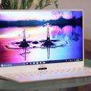 Появился новый практический ноутбук Dell XPS 13
