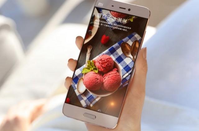 Техника Xiaomi в одном месте