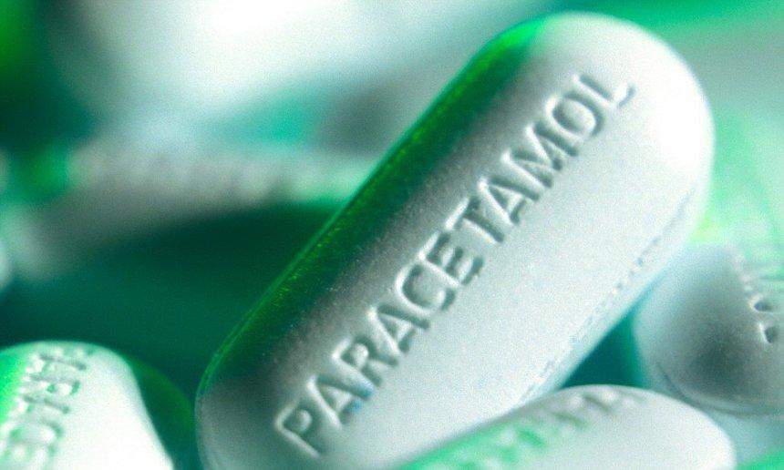 Парацетамол оказался опасным