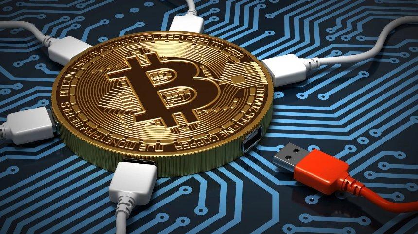 В мире появились умные криптовалюты
