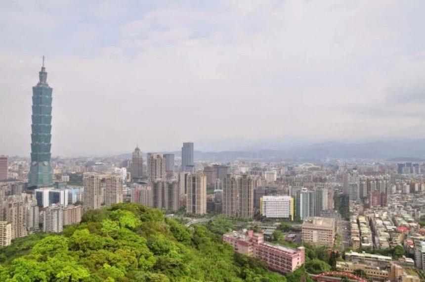 В Тайвани собираются внедрить современные технологии для оказания госуслуг