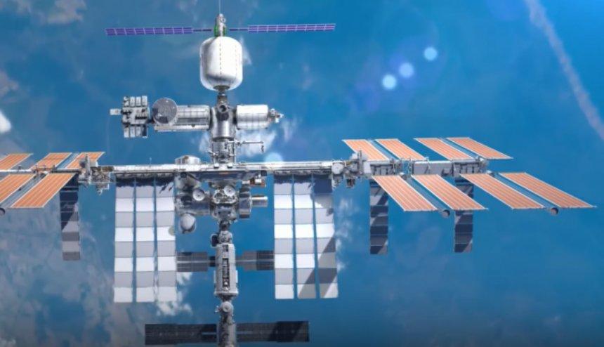 В скором времени орбитальные станции можно будет покупать