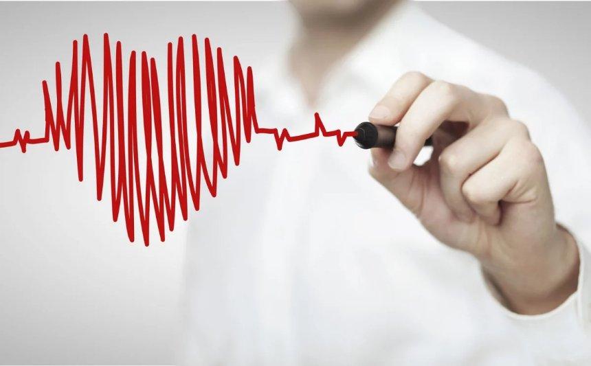 ИИ применят для диагностики инфаркта