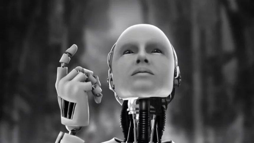 Samsung выпустит робота, похожего на человека