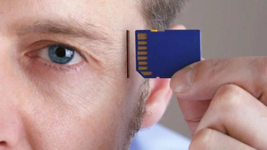 Шведские специалисты создают электронные копии людей, которые уже умерли