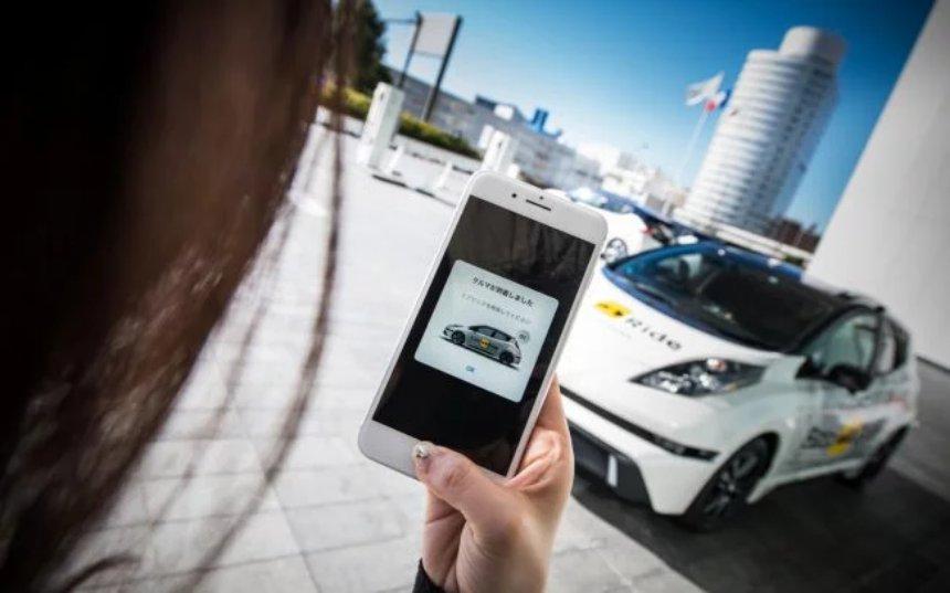 Беспилотные автомобили от Nissan готовы и скоро будут проходить тестирование