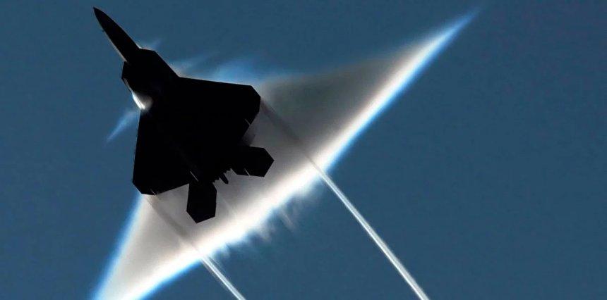 Китайцы создали гиперзвуковой пассажирский самолет