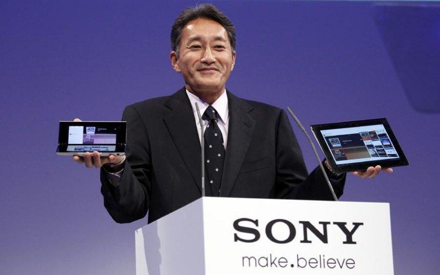 Кадзуо Хираи больше не будет работать в Sony