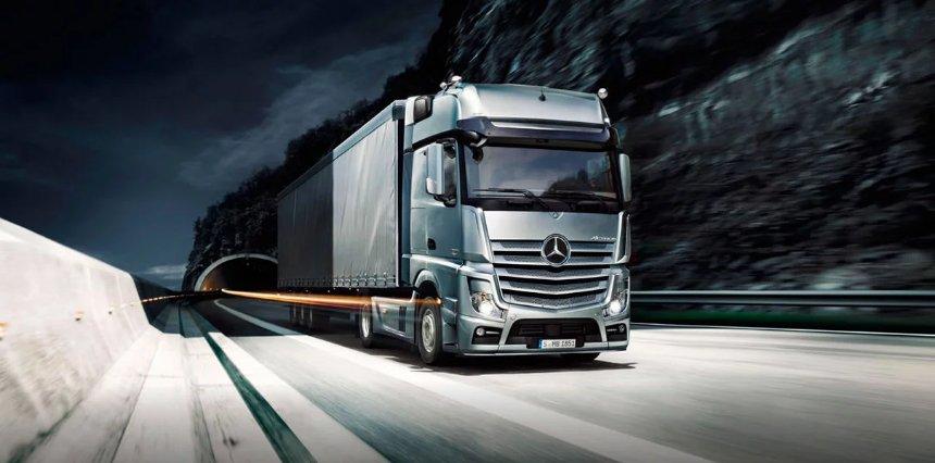 Представители Daimler рассказали о планах по производству электрофур