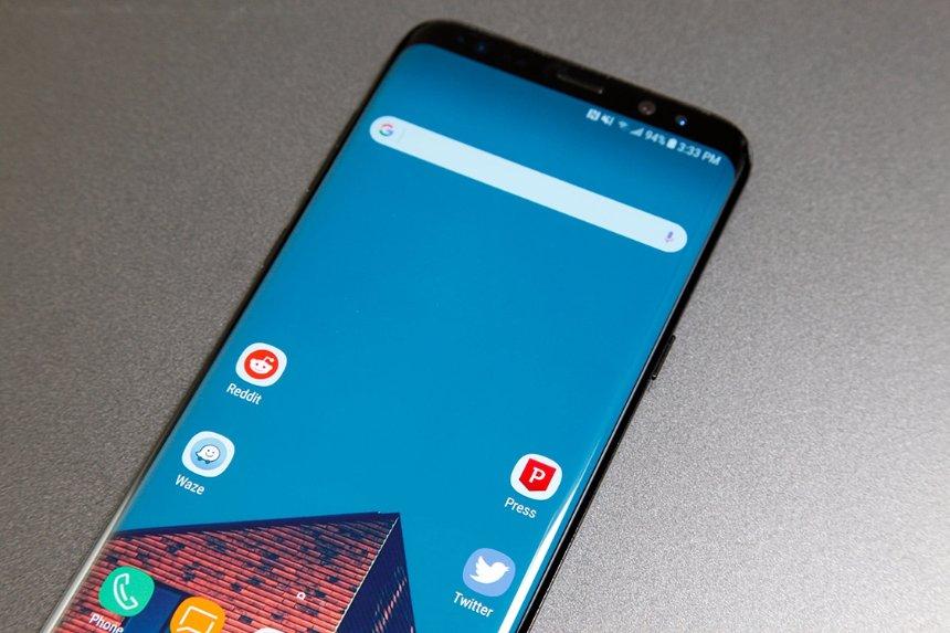 Неизвестный раскрыл последние тайны Galaxy S9