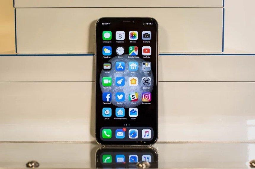 Apple подтвердила, что все iPhone 2018 будут получат дизайн iPhone X