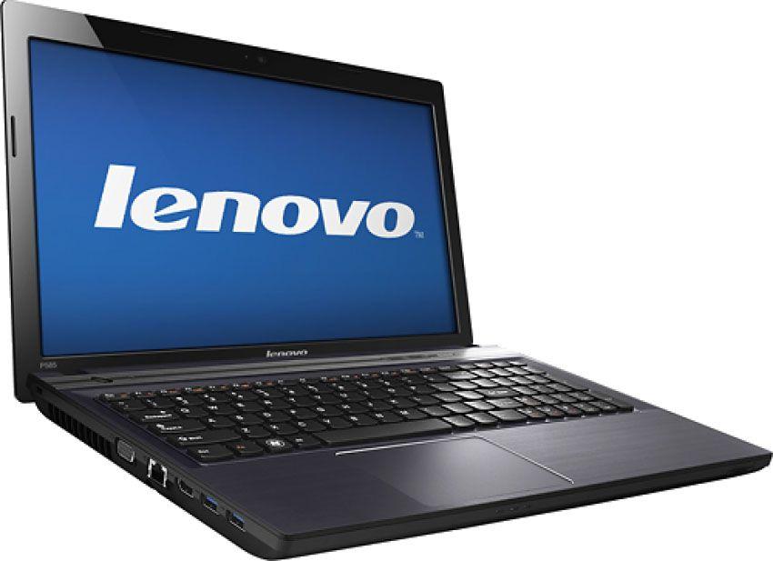 Ремонт ноутбуков компании Lenovo в Москве