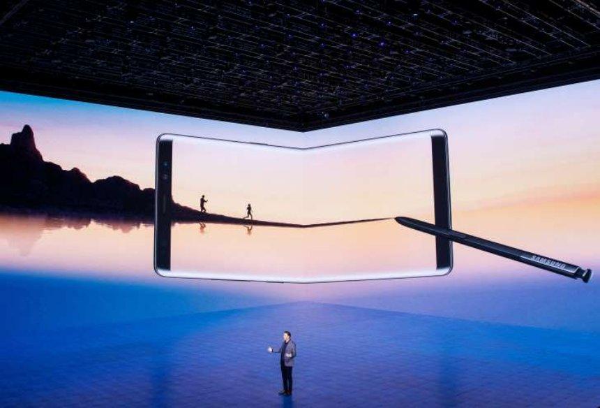 Все, что мы знаем о будущем флагмане Samsung Galaxy S9