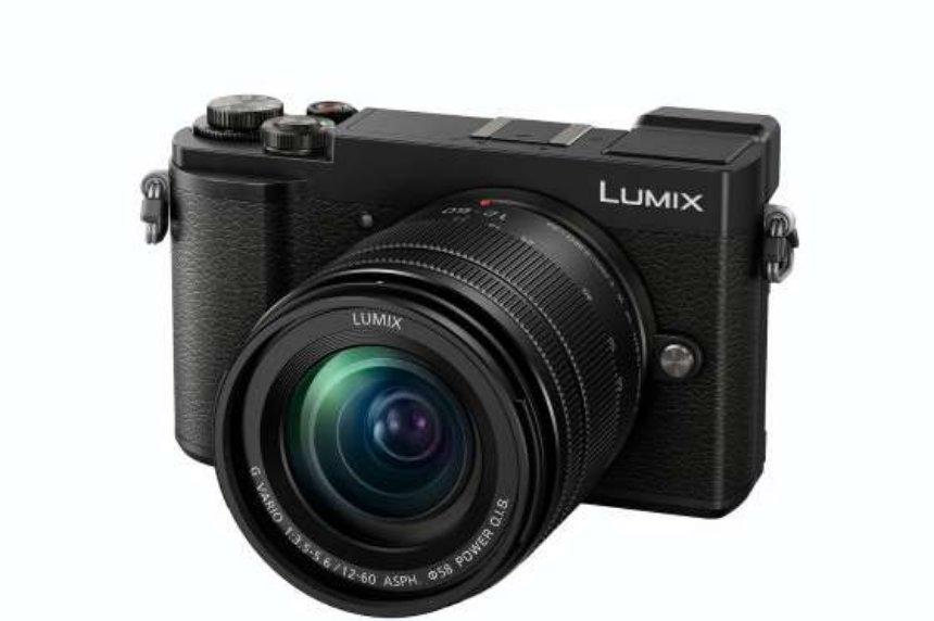Panasonic анонсировала новую камеру GX9 за $ 999