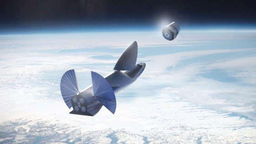 Как SpaceX планирует распространить спутниковый интернет всему миру