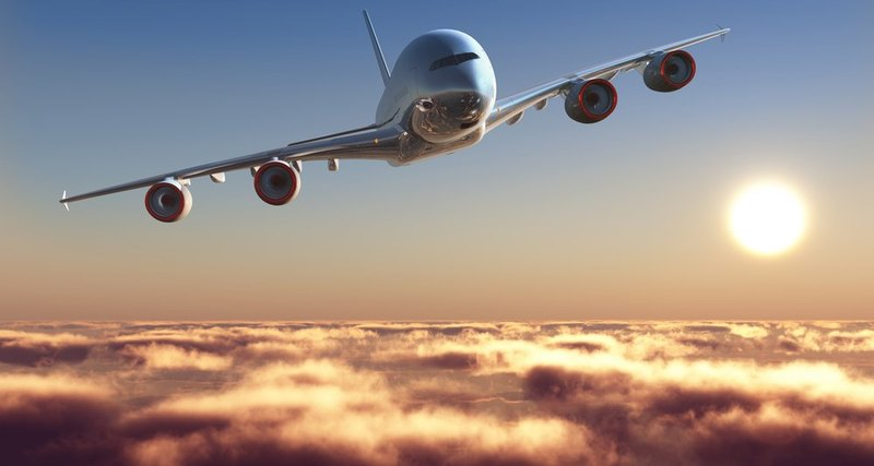 Круглосуточная покупка авиабилетов