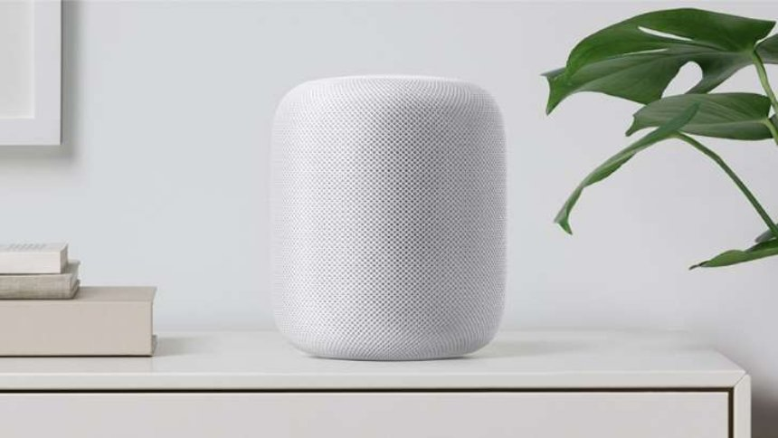 Эксперты назвали главные недостатки Apple HomePod