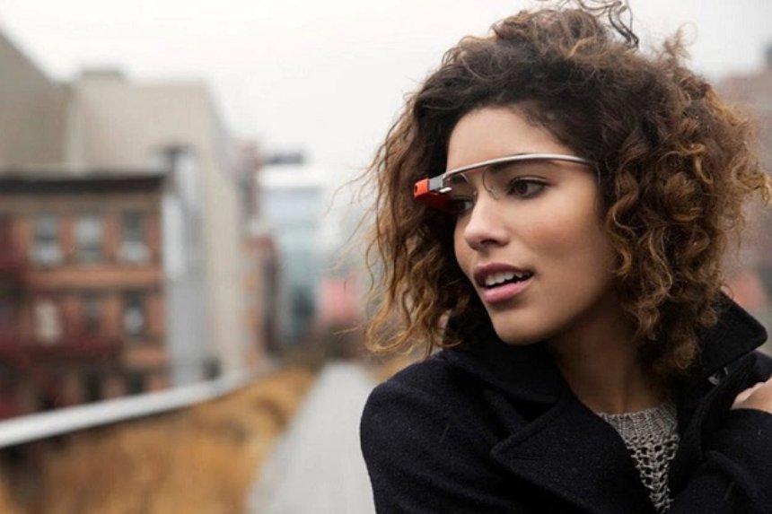 Intel представила «умные» очки Vaunt