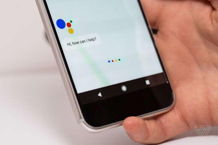 Google  обновляет своего помощника Assistant
