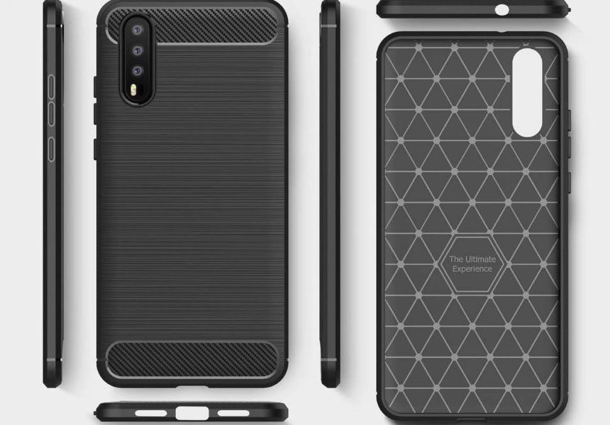 Телефоны  | Появилась информация о новом смартфоне Huawei P20 с тройной камерой | 37-860x600
