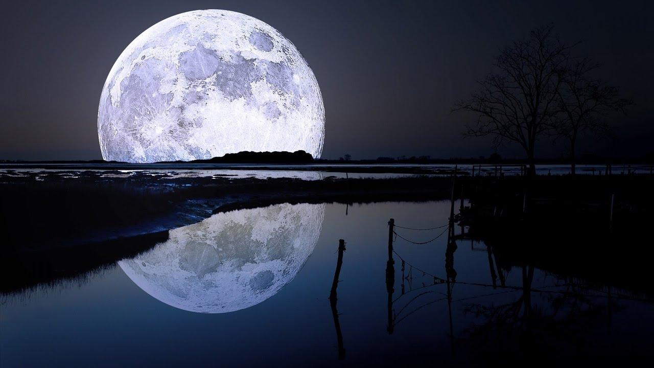 Ученые ссорятся из-за вопросов наличия воды на Луне