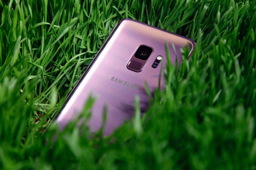 6 лучших функций Samsung Galaxy S9