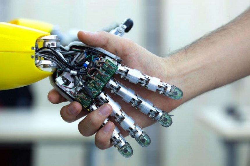 Санта-Клаусу во Флориде установили роботизированную руку