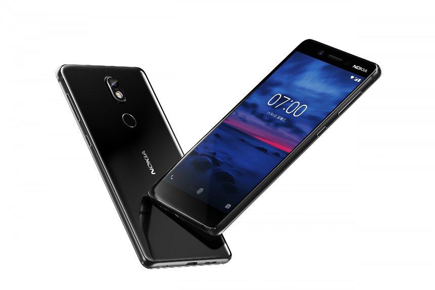 Nokia 7 Plus получит 6-дюймовый экран и двойную камеру