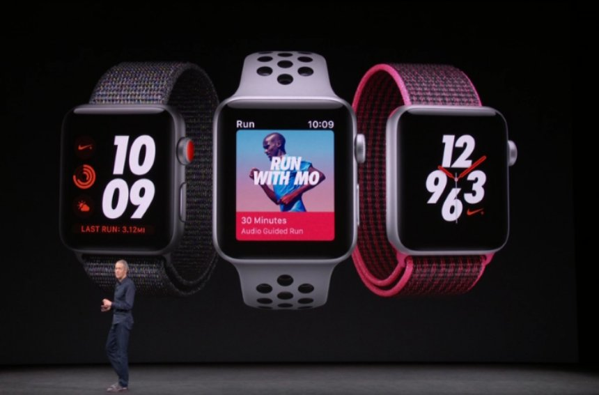 Apple Watch могут обнаружить диабет на ранней стадии