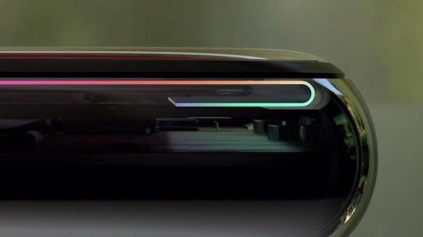 Samsung  жидает ошеломляющий спрос на OLED-панели в связи с плохими продажами iPhone X