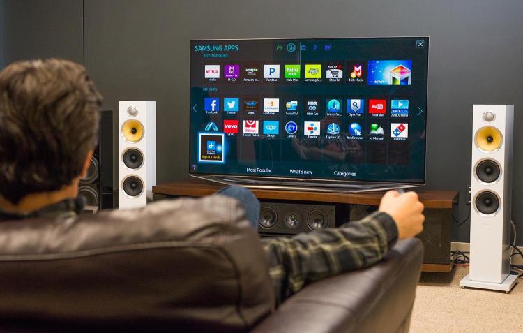 Новинка на рынке - Андроид приставка для ТВ
