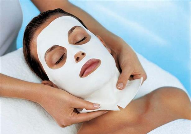Альгинатная маска для сохранения вашей молодости