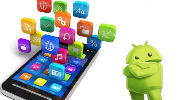 Игры, программы и приложения в Плей Маркете