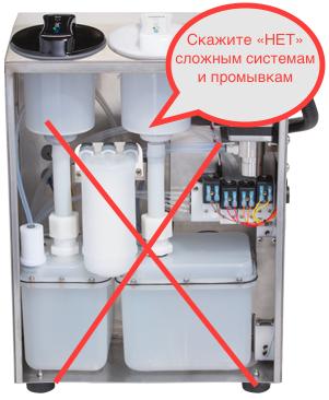 Оборудование для маркировки устройств и продукции