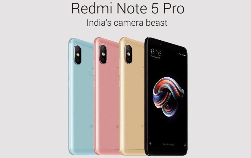 Самые свежие новости от производителя Xiaomi