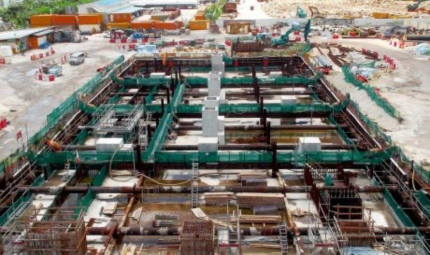 В Сингапуре развивают подземный транспорт