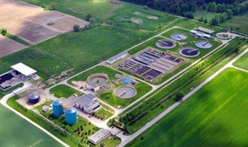 В Литве создали технологию, которая очищает воду на несколько месяцев