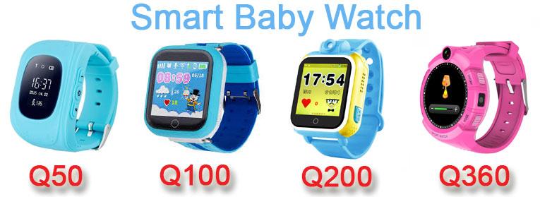 Детские часы: в чём различия, какие выбрать?